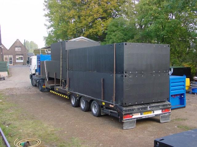 20x8x4ft Road transport v2