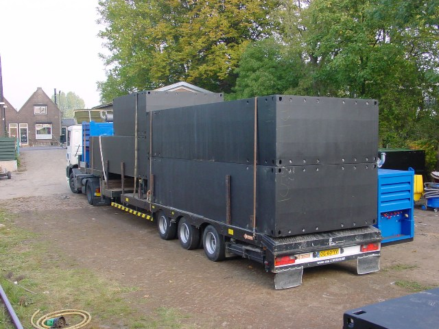 20x8x4ft Road transport v2